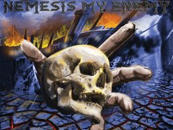 Image for Nemesis My Enemy