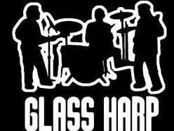 Image for Glass Harp
