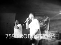 759 PRODUCTIONS