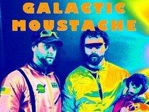 Galactic Moustache