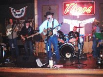 Gerald Suggs Band