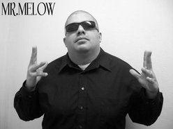 Image for Mr. Melow