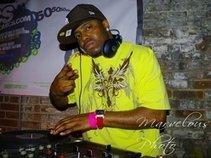 World Famous DJ Jack Da Rippa