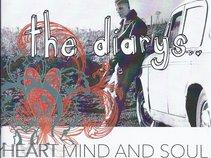 the diarys