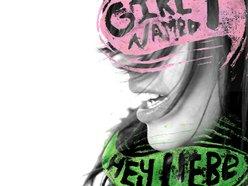 Image for Girl Named T
