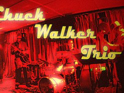 Image for Chuck Walker Trio