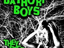 Image for Bathory Boys
