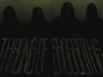 Throng Of Shoggoths