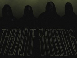 Image for Throng Of Shoggoths
