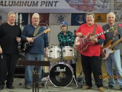 Image for Rockin Aces Blues Band