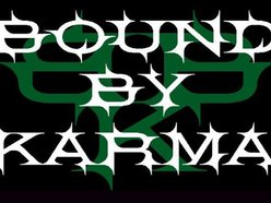 Image for Bound By Karma