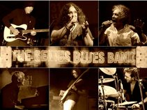 THE GENIUS BLUES BAND