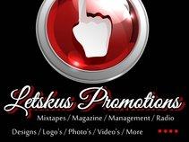 Letskus Promotions