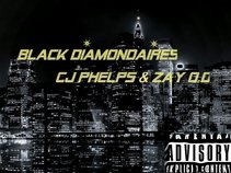 Black Diamondaires