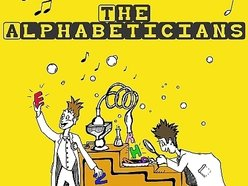 Image for The Alphabeticians