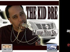 Image for The Kid Bre