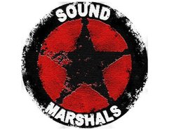 Image for SOUND MARSHALS