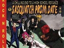 Sasquatch Prom Date