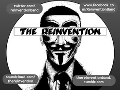 Image for The Reinvention