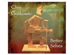 Image for Chris Guzikowski