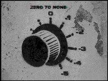 zero to none