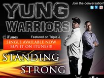 Yung Warriors