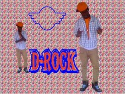 Image for D-ROCK