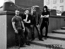 VIPERIA band