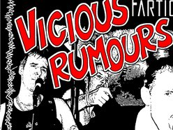 Image for VICIOUS RUMOURS