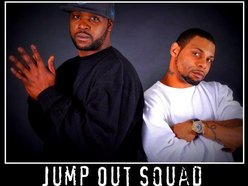 Jump Out Squad