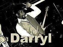 Darryl F Grandison