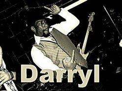 Image for Darryl F Grandison