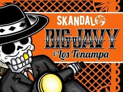BIGJAVY & LOS TENAMPA