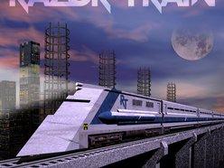 Image for Razor Train