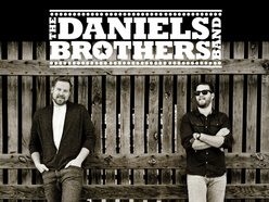 Image for The Daniels Brothers