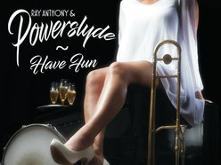 Image for Ray Anthony & PowerSlyde