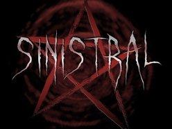 Image for Sinistral