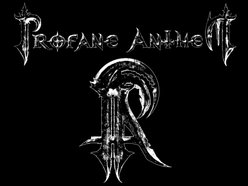 Image for Profane Anthem