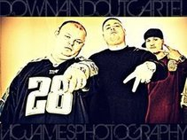 DOWN AND OUT CARTEL RECORDS
