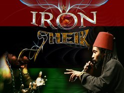 Image for Iron Sheik