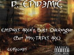 Image for D. Ep!d3MiC
