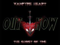 Image for Vampyre Heart