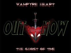 Image for Vampyre Heart