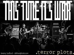 Image for This Time It's War