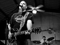 Shane Howard Band