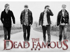 Image for The Dead Famous