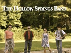 Image for The Hollow Springs Band