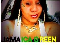 Jamaica Green