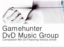 Gamehunter DvD Music Group