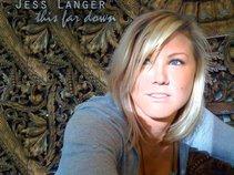 Jess Langer